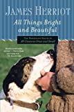 img - for All Things Bright and Beautiful (All Creatures Great and Small) book / textbook / text book