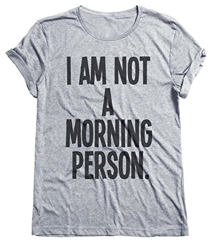 i-am-not-a-morning-person-funny-grumpy-mens-ladies-hommes-femmes-unisex-unisexe-fit-t-shirt
