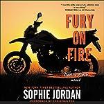 Fury on Fire: A Devil's Rock Novel | Sophie Jordan