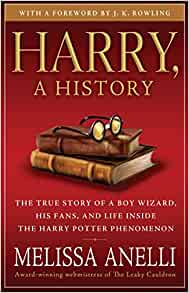 Amazon.com: Harry, A History: The True Story of a Boy