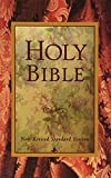 Holy Bible: New Revised Standard Version