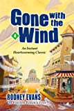 Gone with the Wind (The Flatulent Pumpkin Series Book 4)