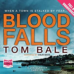 Blood Falls | [Tom Bale]