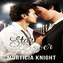 Star Power Audiobook by Morticia Knight Narrated by Will Triolo