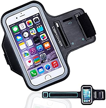 Adjustable Sweat proof Sport Armband Case