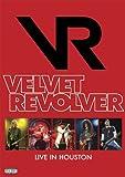 Velvet Revolver: Live in Houston DVD