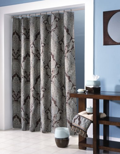 Croscill Royalton Shower Curtain - Shower Curtains Outlet Shower ...