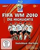FIFA WM 2010 - Die Highlights [Blu-ray] title=