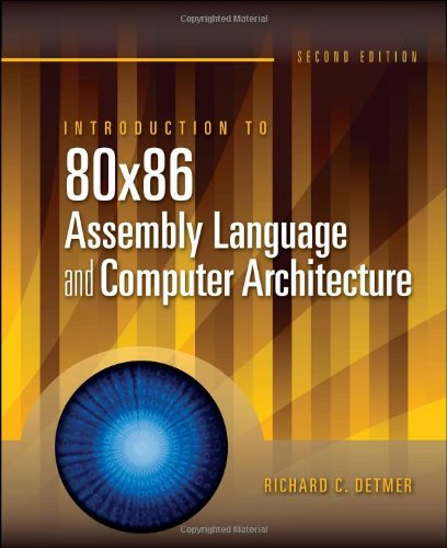 Introduction to 80x86 Assembly Language and Computer...
