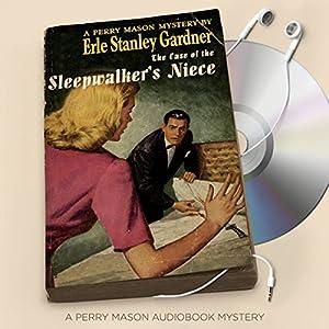 The Case of the Sleepwalker's Niece Audiobook