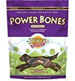 Zuke's Power Bones Beef, 6-Ounce