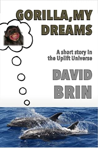 book cover of Gorilla, My Dreams