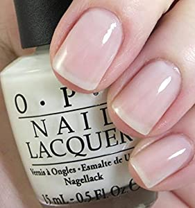 Opi Nail Lacquer Limited Edition New York City Ballet Collection, Don't Touch My Tutu, 0.5 Fluid Ounce