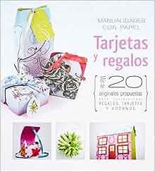 Tarjetas y regalos (Papercraft) (Spanish Edition): Parragon Books