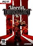echange, troc Unreal tournament III - petit prix