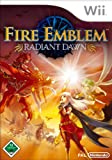 Wii Game Fire Emblem - Radiant Dawn (ger.)