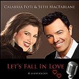 Let's Fall in Love (feat. Seth MacFarlane)