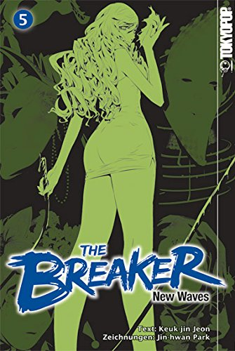 The Breaker - New Waves, Band 5