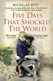 eBooks - Five Days that Shocked the World - Eye Witness Accounts of the Final Days of World War II (General Military)