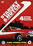Starsky & Hutch - The Complete Collection [Import anglais]