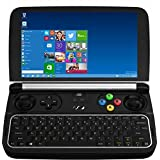 6 inchs lightweight 8GB/SSD 128GB Portable Handheld Game Console GPD Win 2 Long Battery with Touch Screen