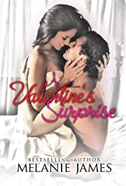 A Valentine's Surprise (Seasons of Love Book 1)