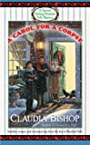 img - for A Carol for a Corpse (Hemlock Falls Mystery) book / textbook / text book
