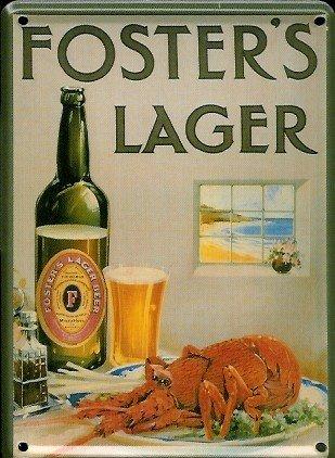 fosters-lager-mini-blechschild-blechpostkarte-8x11cm-nostalgieschild-retro-schild-metal-tin-sign