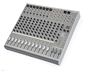 Samson MDR1688 16 Channel Mixer with DSP
