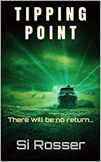 Tipping Point by Simon Rosser ebook deal