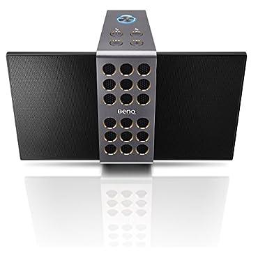 BenQ treVolo Wireless Bluetooth Portable Electrostatic Speaker
