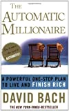 Automatic Millionaire (0141019921) by Bach, David