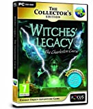 Witches' Legacy The Charleston Curse Collector's Edition  (PC)