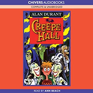 Creepe Hall | [Alan Durant]