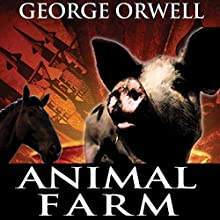 Animal Farm: Abridged Play (       ABRIDGED) by George Orwell Narrated by Hayley Routley