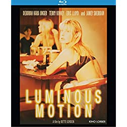 Luminous Motion [Blu-ray]