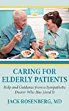 img - for Caring for Elderly Patients book / textbook / text book