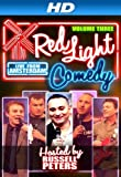 Red Light Comedy Live from Amsterdam Volume Three [HD] - Comedy DVD, Funny Videos