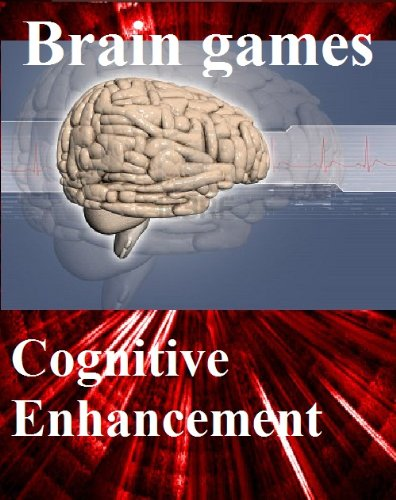 "Brain games: free games for brain training - Cognitive Enhancement with your ""natural Nootropic"""