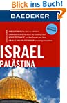 Baedeker Reisef�hrer Israel, Pal�stin...