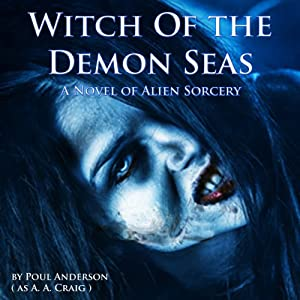 Witch of the Demon Seas | [Poul Anderson]