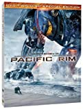 Pacific Rim [DVD] [2013] [Region 1] [US Import] [NTSC]
