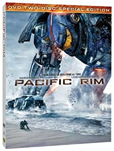 Pacific Rim [DVD] [Import]