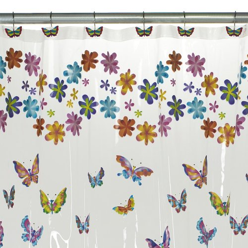 butterfly shower curtains curtains blinds