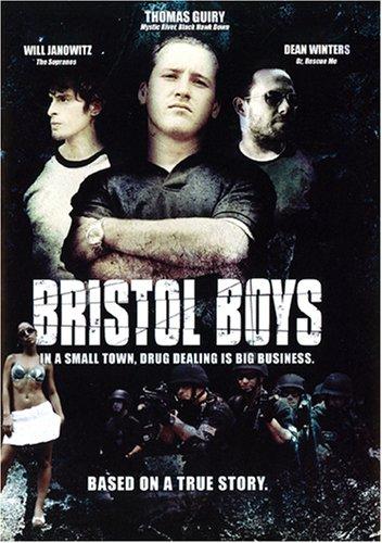 Скачать фильм Парни из Бристоля /Bristol Boys/