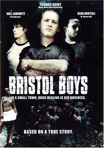 Bristol Boys / Парни из Бристоля (2005)