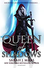 Queen of Shadows (Throne of Glass 4)
