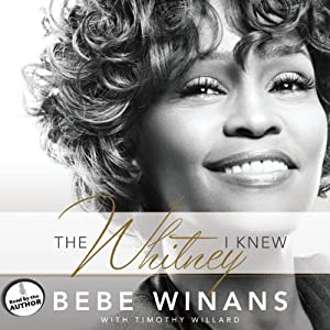 The Whitney I Knew | [BeBe Winans, Tim Willard]