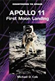 Apollo 11: First Moon Landing (Countdown to Space)