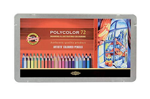 Best Colored Pencils for Beginners: A Guide | Parka Blogs